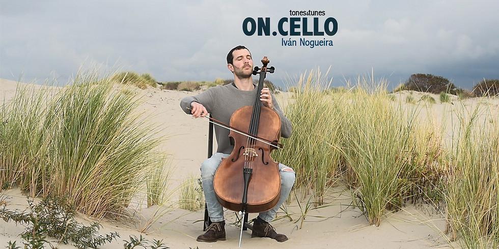CD Release - On.Cello | Den Haag