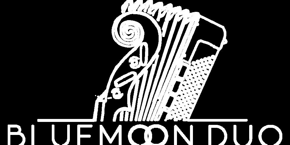 BlueMoon Duo - Muziek aan de Luts