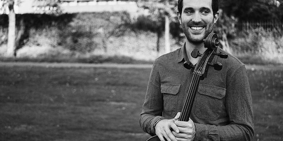 Songbirds 078 - On.Cello | Tones&Tunes