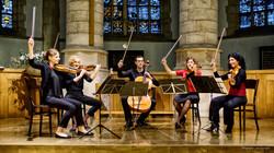 Agathe Ensemble Quintet