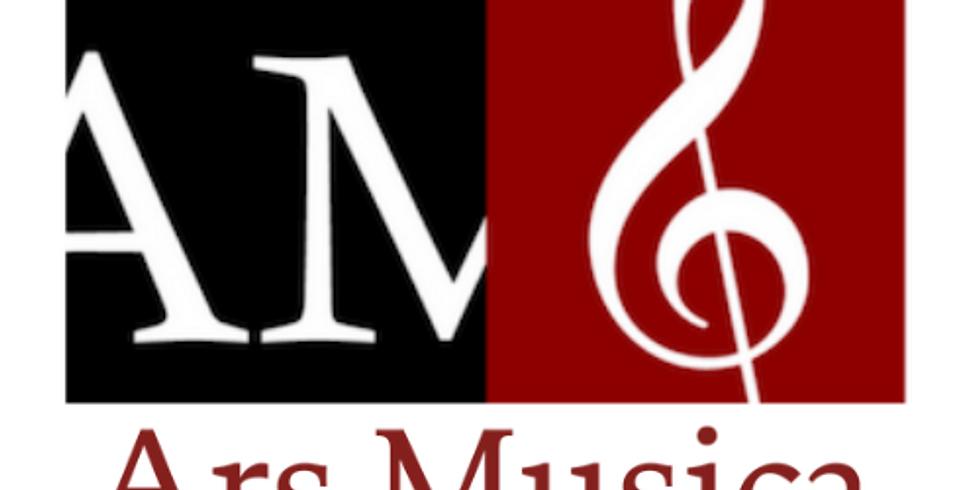 Bevrijdingsdag Concert - Ars Musica