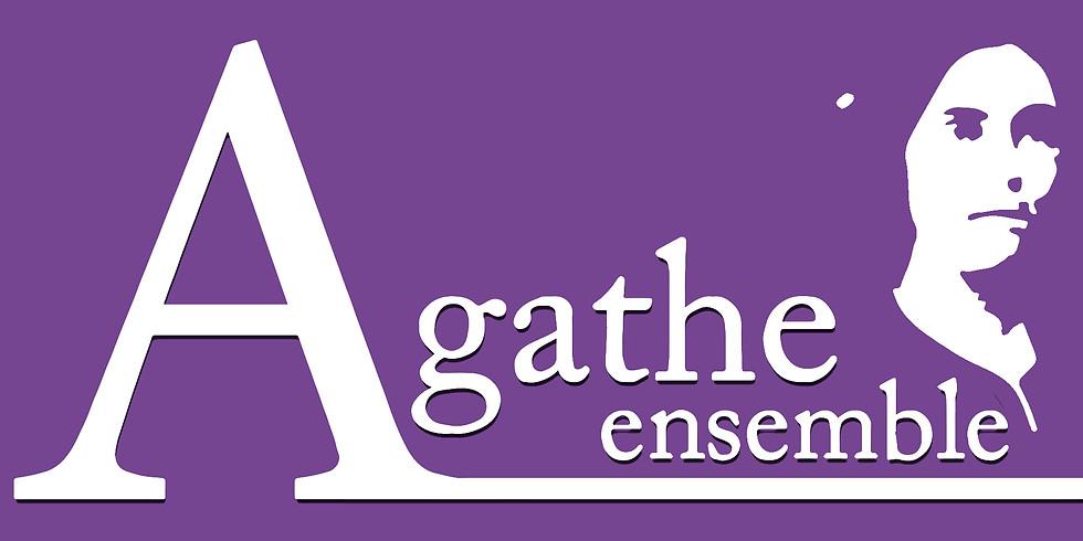 Agathe Duo - Heerenhuyskamerconcerten