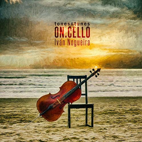 Digital Album - On.Cello tones&tunes