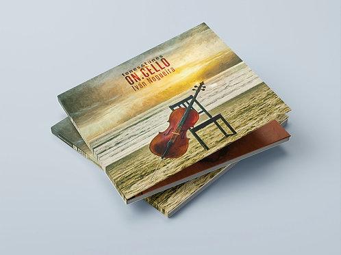 CD: On.Cello - tones&tunes