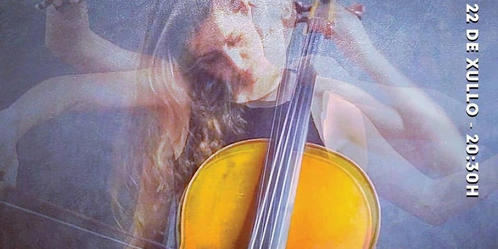 Cello&Electronics - Collaboration with Margarida Mariño