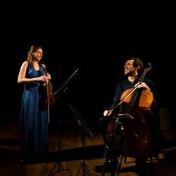 Agathe Ensemble_duo_violin cello_Ivan No