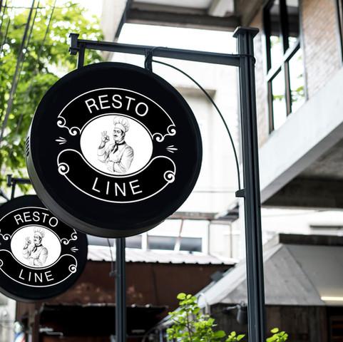 RESTOLINE перейти на проект >>>