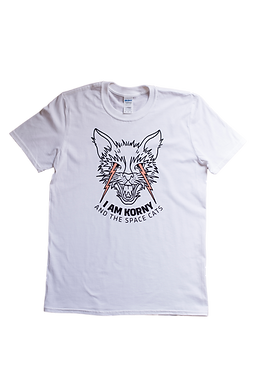 'Space Cats' T-Shirt