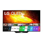 "TV LG 65BX3 TV OLED UHD 4K (65"" (164 cm) – Dolby Vision - son Dolby Atmos - Smart TV – 4 X HDMI)"