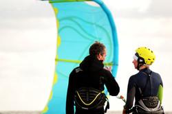 """Mein Kite""- Kurs"