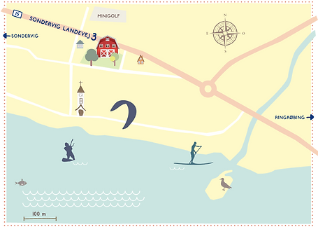 Kitesurfen in Dänemark am Ringkobing Fjord, Kiteschule hvide sande, kiteverleih, kitekurse dänemark, kitesurfen spot dänemark, kitesurfen kitekurse ringkobing, Surfkurse dänemark, kitesurfen hvide sande, kiteverleih hvide sande, kiten dänemark, kitesurfen