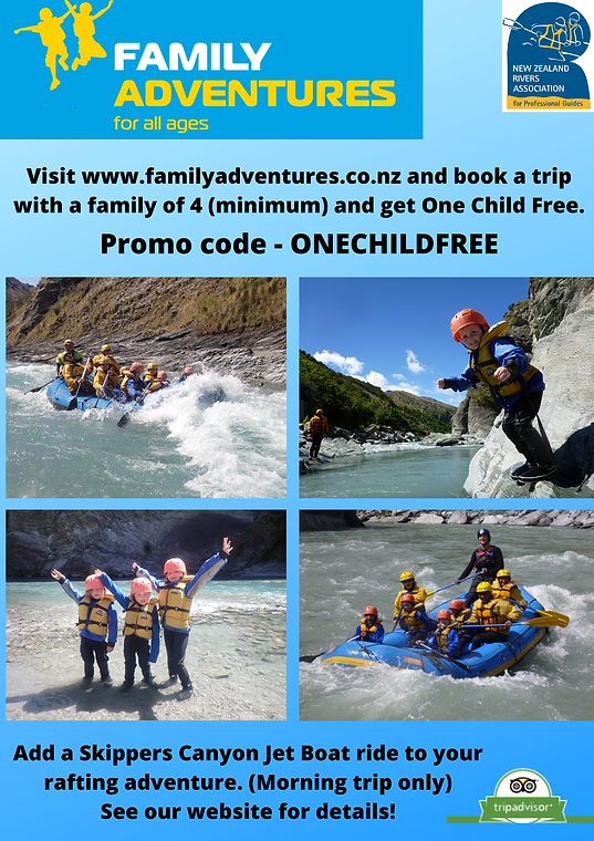 One Child Free Poster