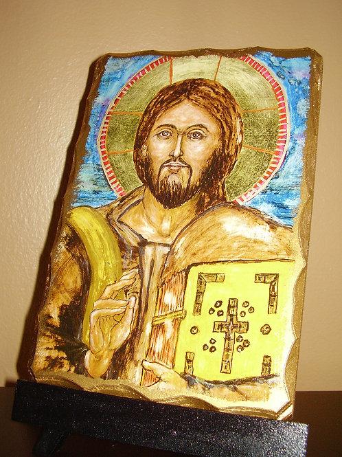 Pantocrator Icon (II)