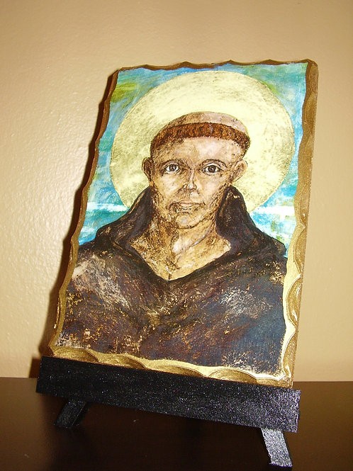 Saint Anthony of Padua Icon
