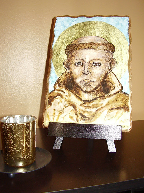 Saint Francis of Assisi (II)