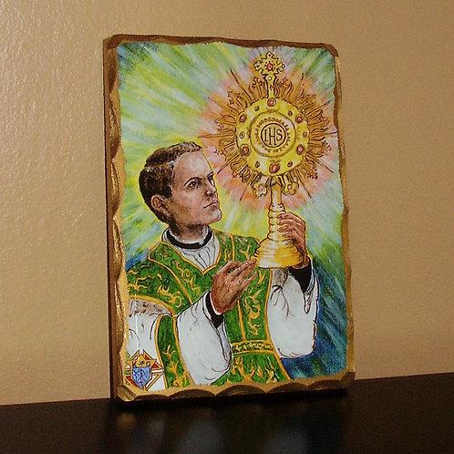 Venerable Father Michael J. McGivney