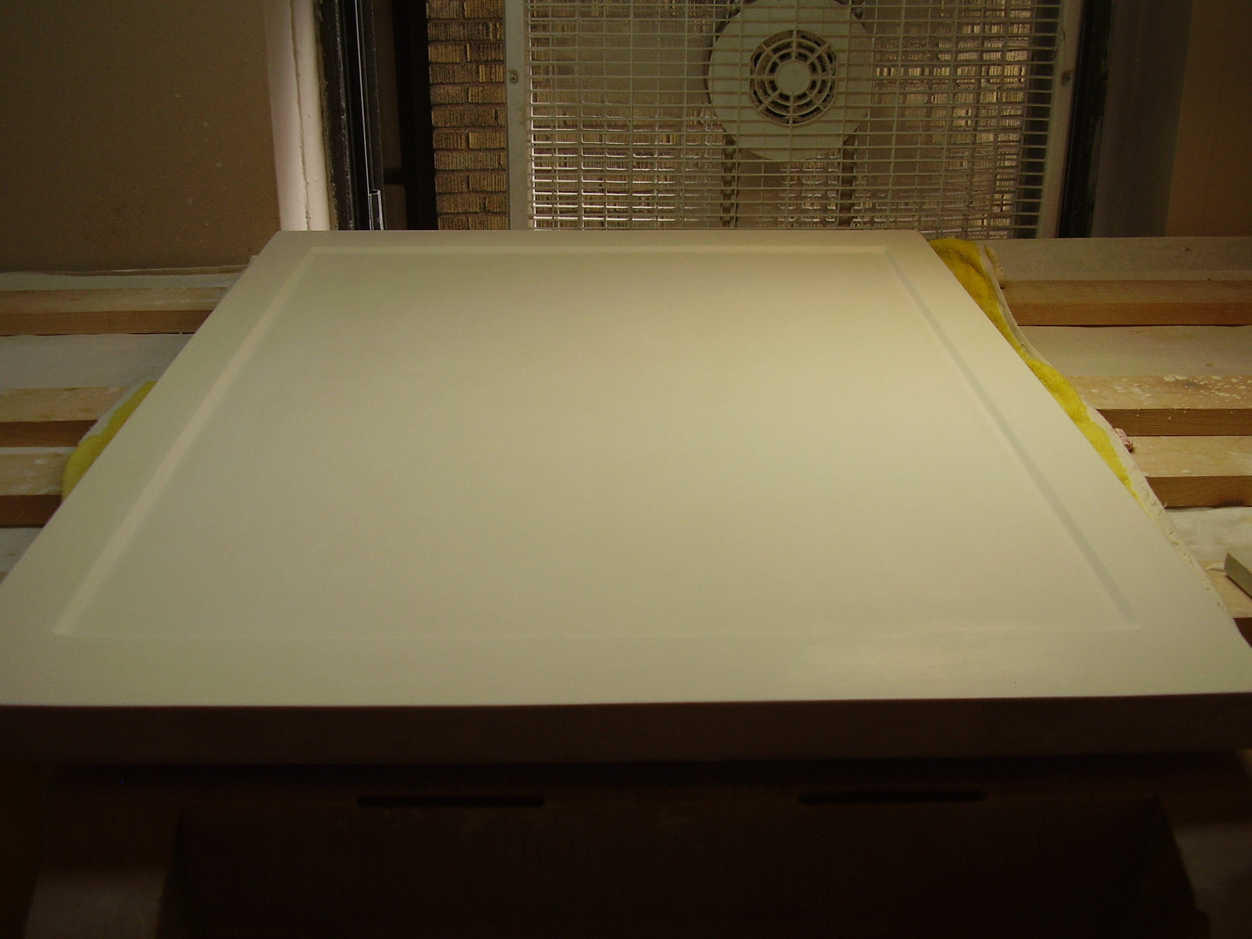 Icon Board 21x28 inches