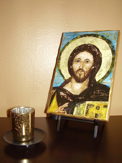 Christ Pantocrator (I)