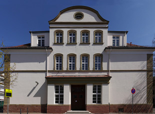 Theodor-Heuss Grundschule Sanierung