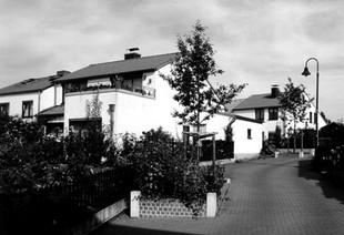 """Wohnsiedlung """"An der Lichtenburg"""", Leverkusen"""