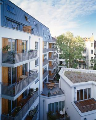 Eigentumswohnungen Köln