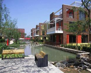 Tianjin Zhangjiawo New Town Residential
