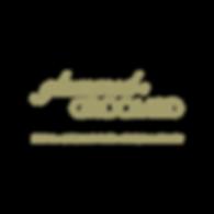 LOGO- Glammed & Groomed_Gold-Tag- Transp