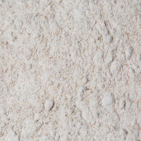 Natural Hard Wheat Flour