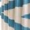 Thumbnail: 45cm Midnight Blue Silk Pleated Lampshade