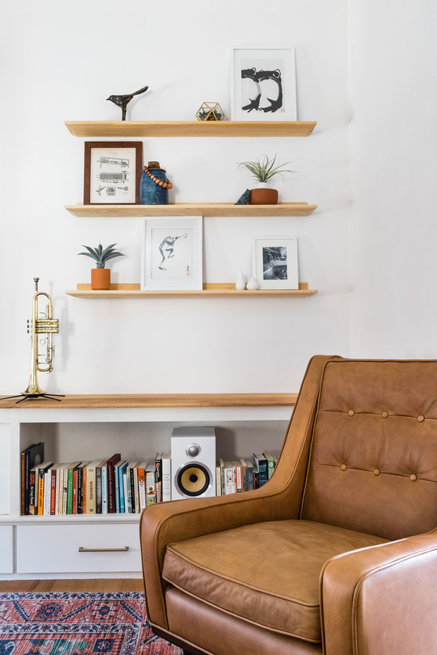 How To Style The Best Shelfie