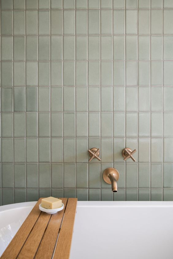 The Hottest Tile Trends For 2019