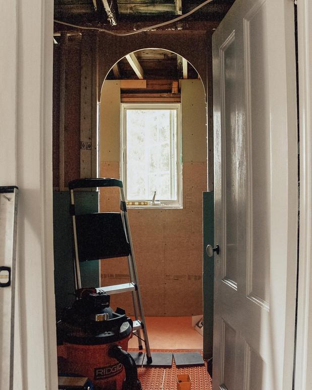 LD Cape Home Design Bathroom Updates!