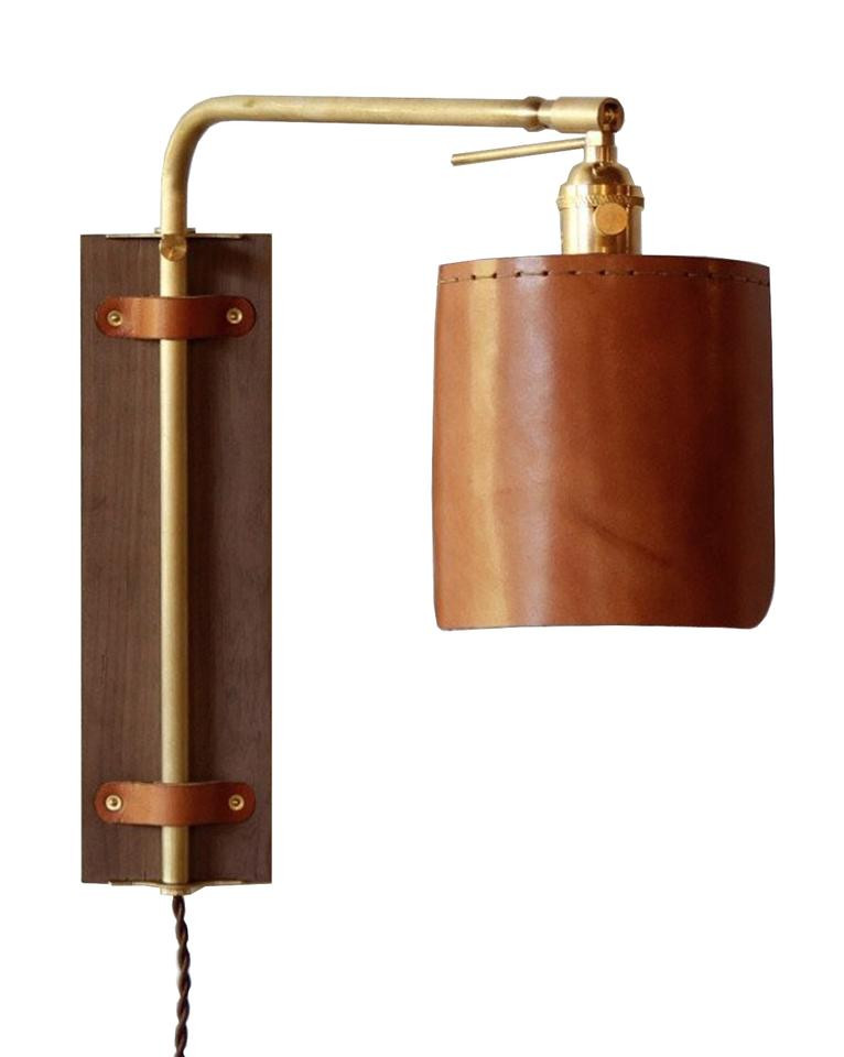 Mcgee and Co Ava Sconce