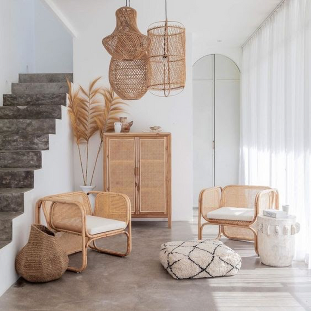 How and Where to Use Woven Materials