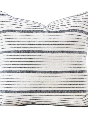 Etsy Kufri Cusco Stripe Pillow