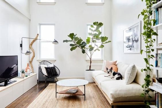 10 Tips on How to Maximize Space In Your Small City Condo