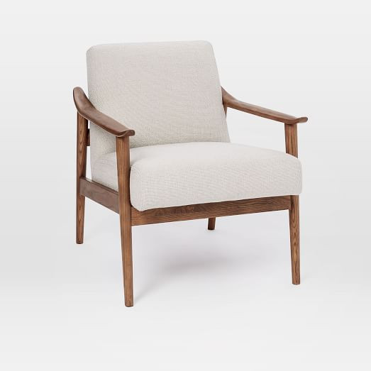 West Elm Mid-Century Show Wood Chair