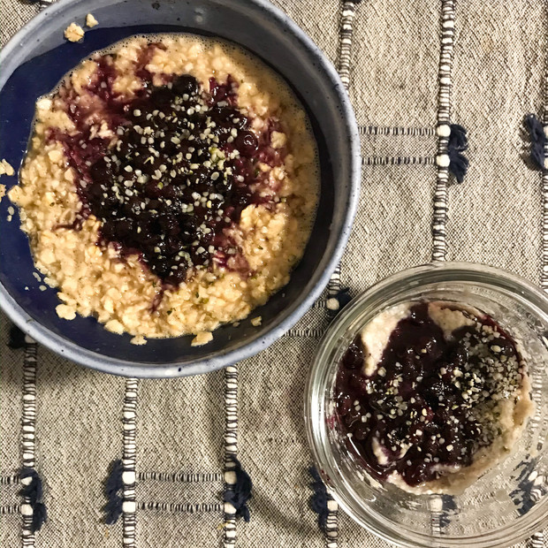 Winter Breakfast Recipes