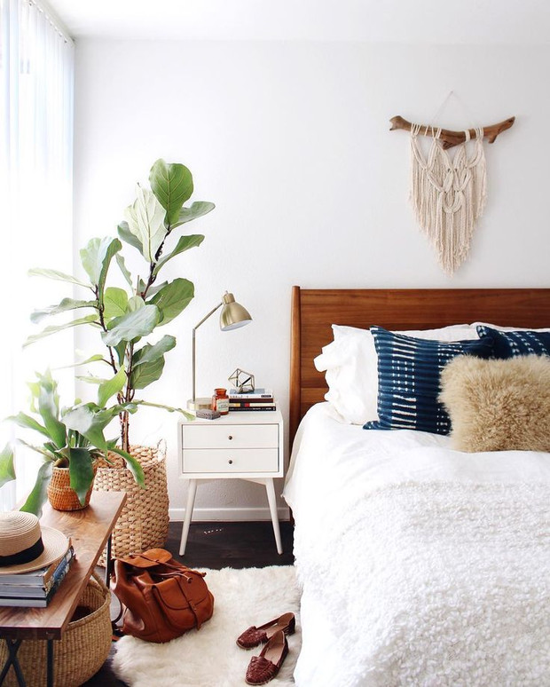THE BEST WAY TO ENHANCE YOUR BEDROOM FOR THE NEW YEAR