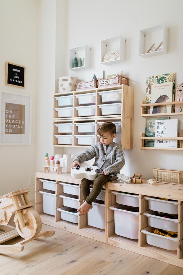 Playroom Must-Haves