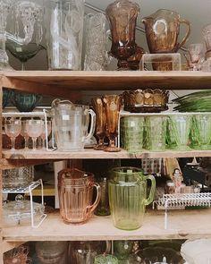 Where to Shop Vintage Home Decor