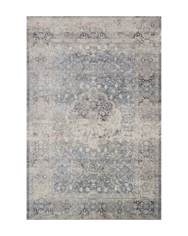 Mcgee and Co Eindhoven Patterned Rug
