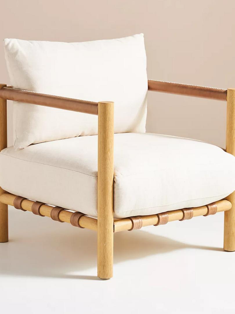 Caillen Accent Chair