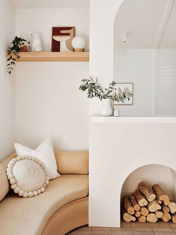 Interior Design Trends-- Fall 2020