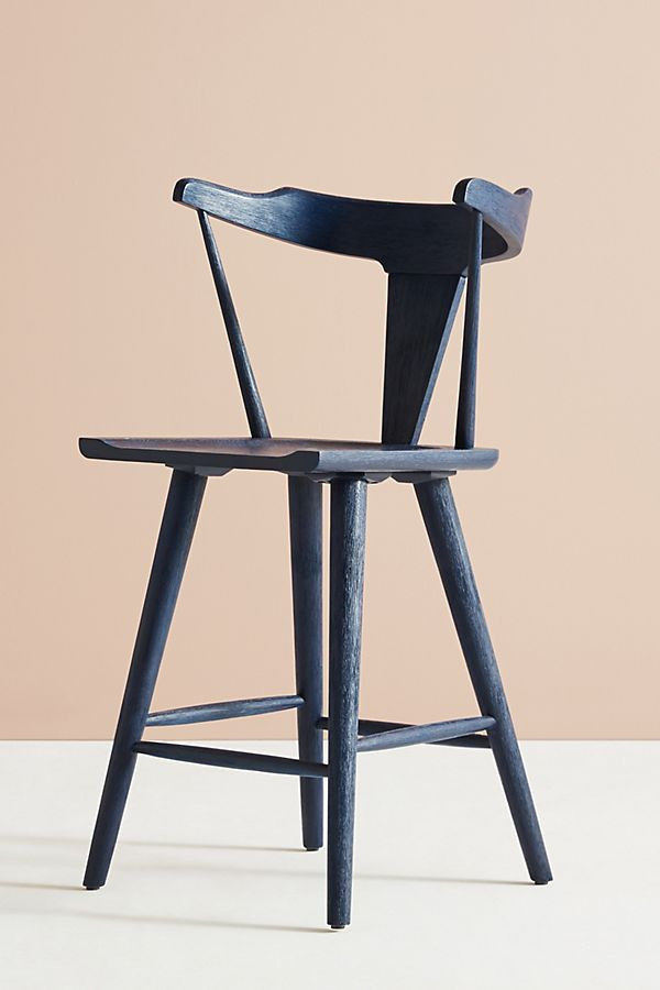 Anthropologie  Mackinder Counter Stool