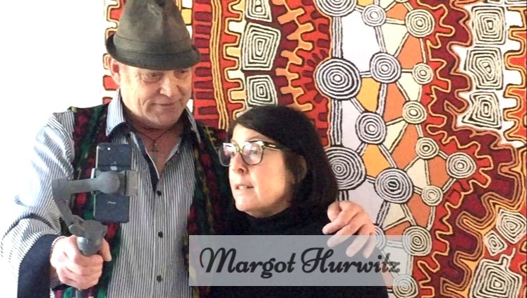 Margot Hurwitz