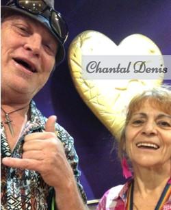 Chantal Denis