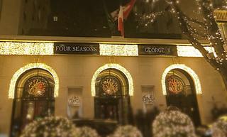 Hôtel George V - Paris