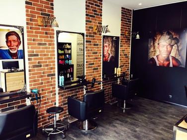 Salon de coiffure Thomas Hervouet - Cholet
