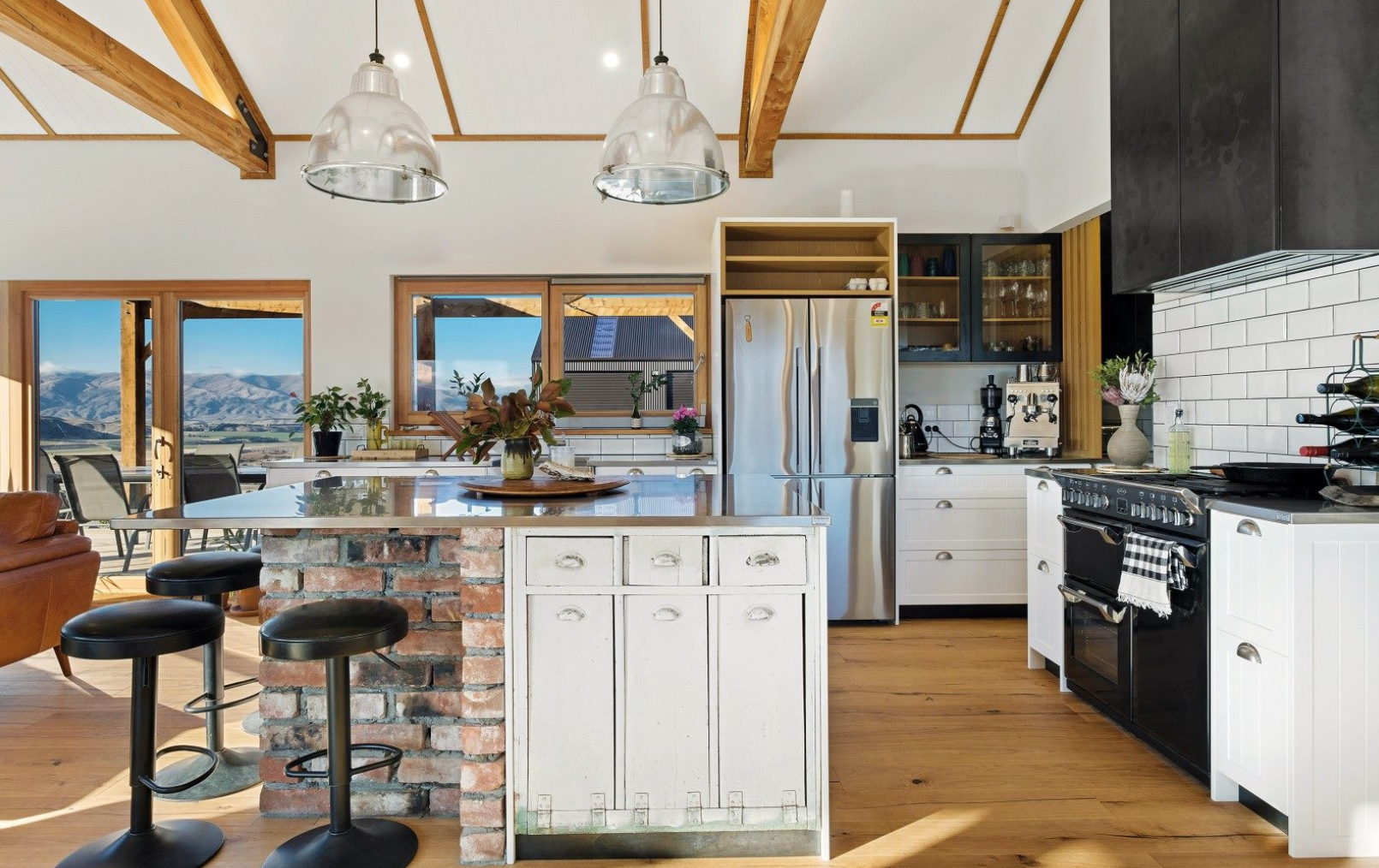 Wanaka Kitchen Design